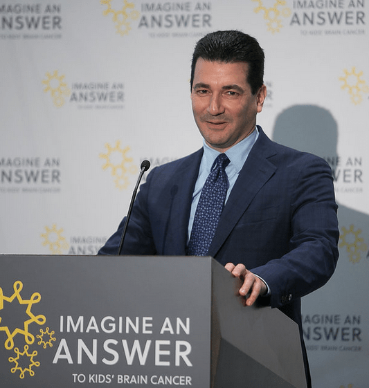 FDA Commissioner, Legistlators Join Imagine An Answer for a Night of Renewed Commitment to Finding a Cure