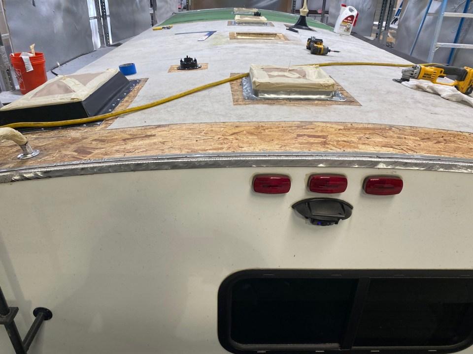 prep-work-RV-roof-atlanta-