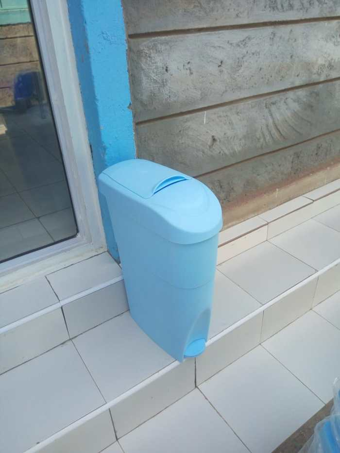 Flush Pit is a heavy-duty solution for pit latrines and septic tanks that clears sludge and stinking smells. It comes with an added disinfectant fragrance.
