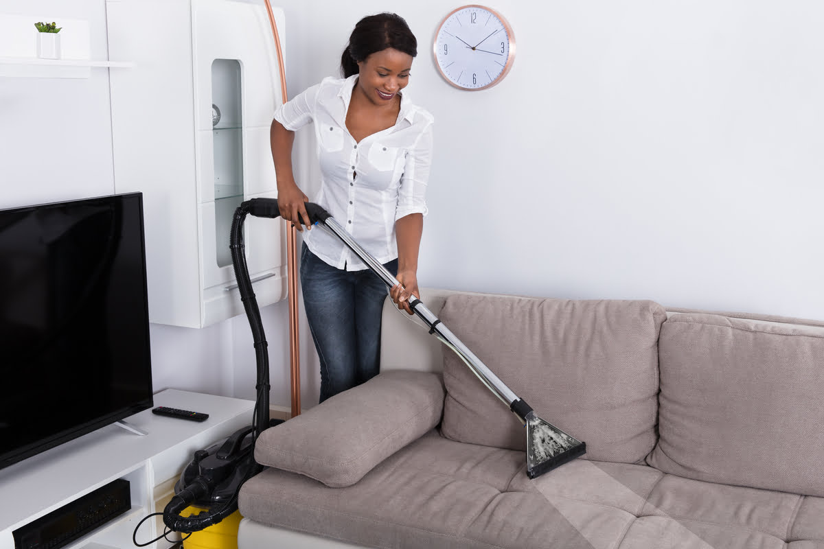 Quick Tips on Removing Stains from Your Sofas