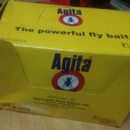 Agita 1GB Fly Bait(400g)