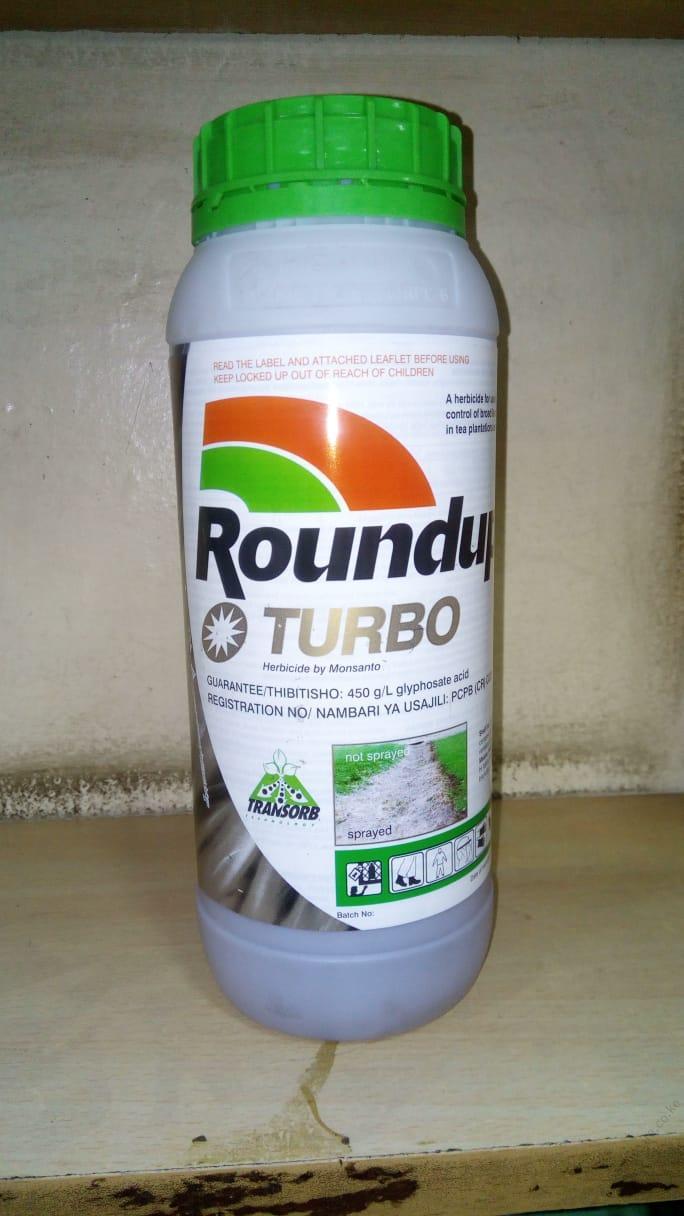 Roundup-turbo