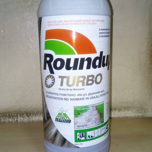 Roundup-turbo