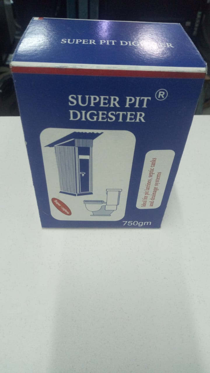 buy super pit didester
