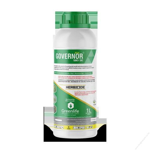 Governor 580 SE