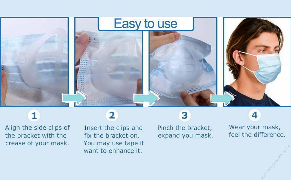 Buy Face Mask Bracket