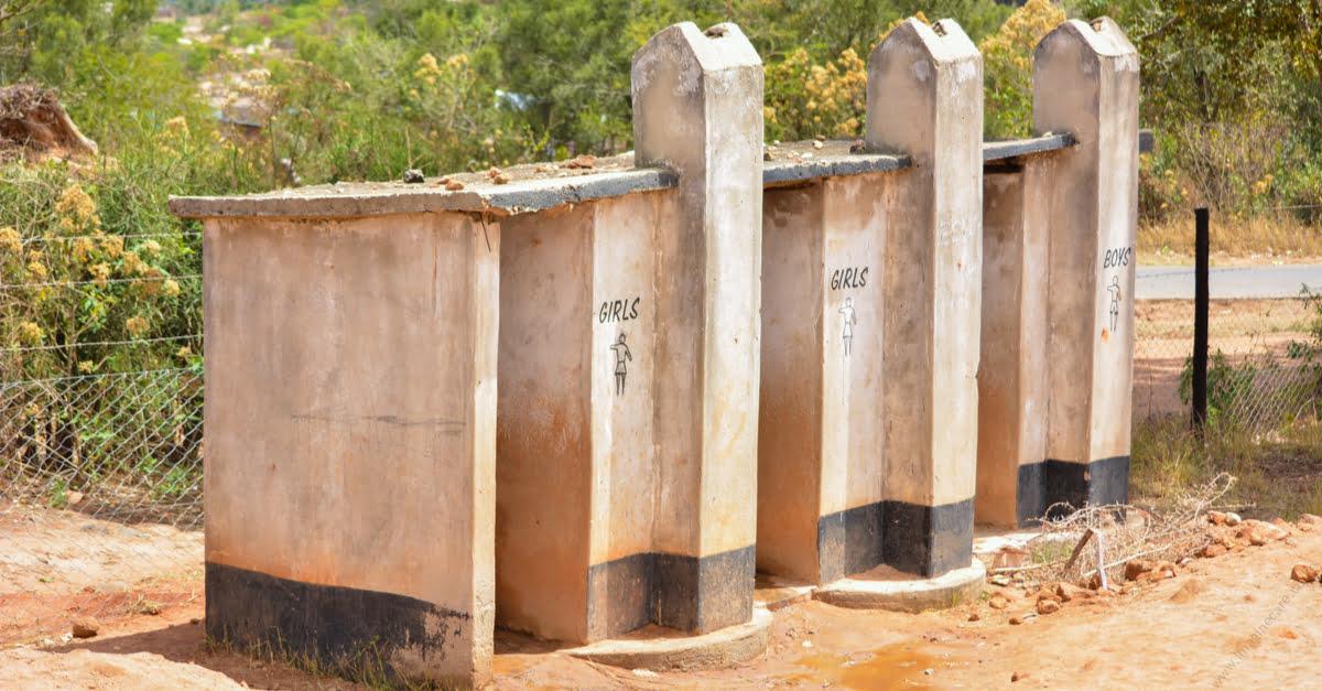 Pit Latrine & Sewage Digester Chemicals in Kenya