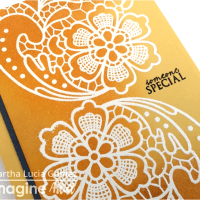 Learn How to Build Rich Color With Memento Ink