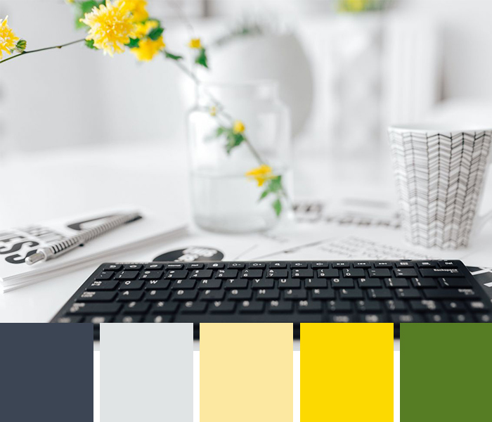 Need a creative spark? I put together some fun, fresh color palettes for you to use as a shortcut for your next design project. Enjoy!