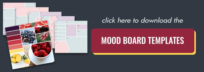 Make a Mood Board