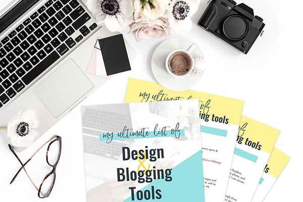 It's easier than you think to use stock photos for your blog and business. Check out these examples and find out my favorite site for beautiful styled stock photos.