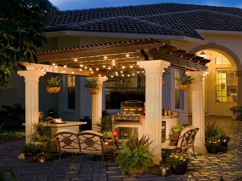 Lowes Outdoor Patio Sets