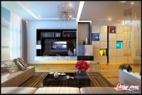 Living Room Entertainment Center Ideas - Imagineer Remodeling