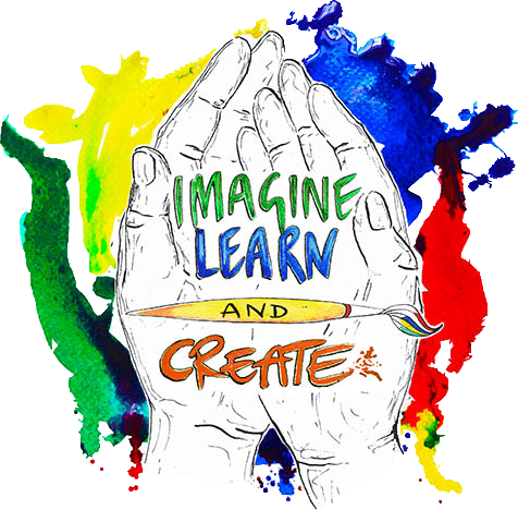 Imagine, Learn  Create