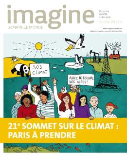 Imagine_suppCOP21_cover
