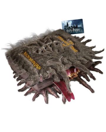 Le Monstrueux Livre Des Monstres : monstrueux, livre, monstres, Harry, Potter, Peluche, Monsters, (Livre, Monstres), Imagin'ères