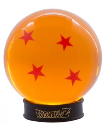Boules De Cristal Dragon Ball : boules, cristal, dragon, Dragon, Réplique, Boule, Cristal, étoiles, BOITE, ABIMEE, Imagin'ères