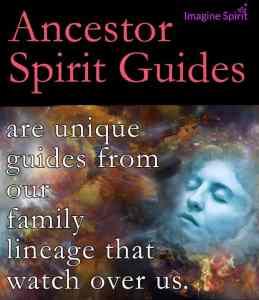 Ancestor-Guides