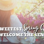 The Sweetest Spring Quotes
