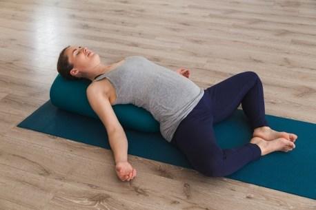 why you should use a meditation cushion