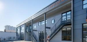 ESIMODE : nouveaux locaux pour les étudiants de la mode à Toulouse