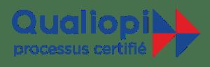 logo qualité Qualiopi