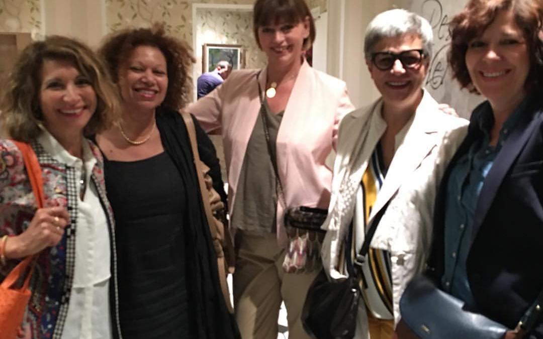 Rencontres parisiennes avec les bloggeuses du sud