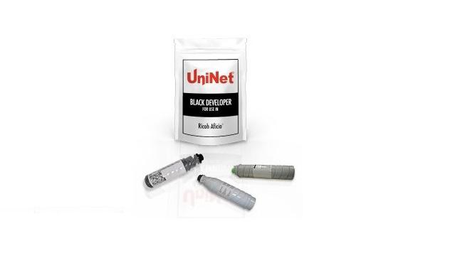 UniNet Unveils Toner Developers for Use in Most Popular