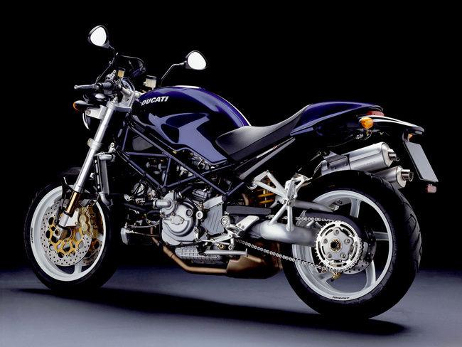 Poze Motociclete  Ducati  1551789