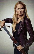 Emma Swan being a badass!