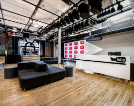 YT NextUp 2 - Studio A Lobby