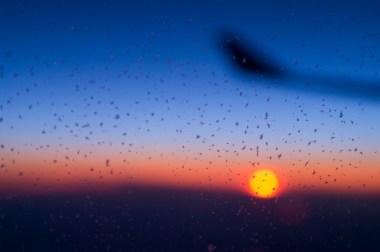 On Dawn's Wings