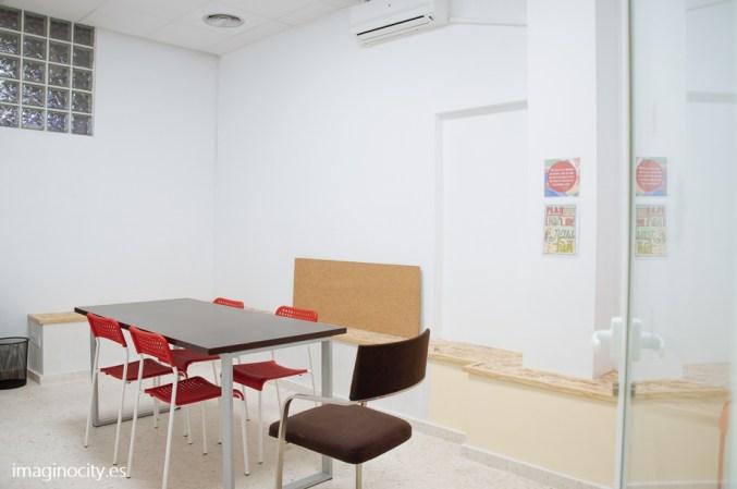 Room 2 / aula 2