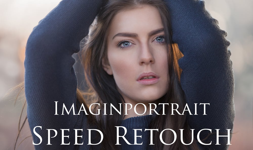 Speed Retouch Reveals My Biggest Secret!