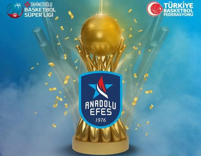 Anadolu Efes Turchia