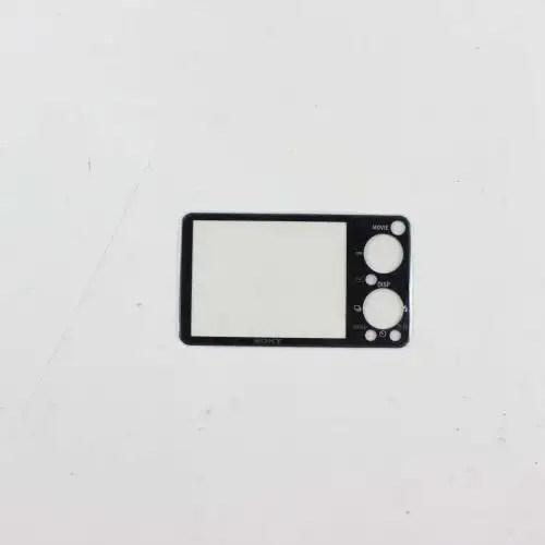 Sony DSC-WX10/B DSC-WX10 Window (790), Lcd Replacement