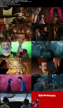 Hotel Transylvania 2 2015 Full Hd Movie Dual