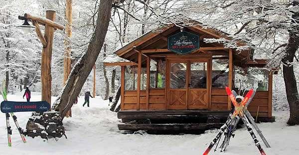 Las Hayas Ushuaia Resort se prepara para la temporada de esquí
