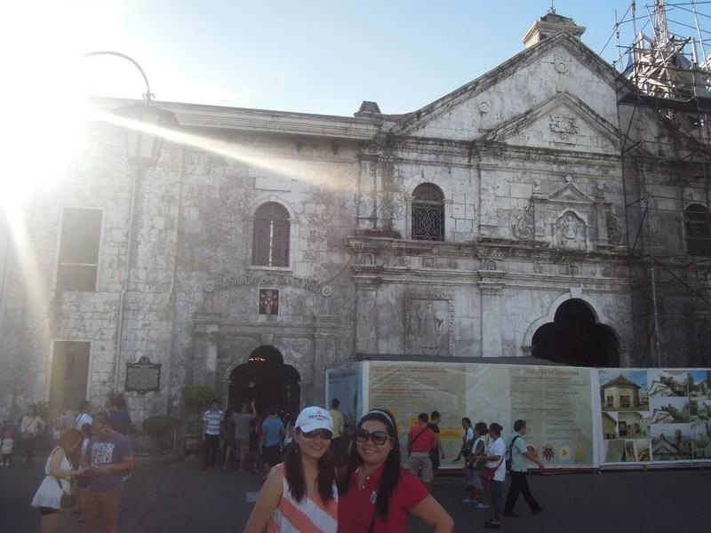 Sto. Niño de Cebu in Cebu City