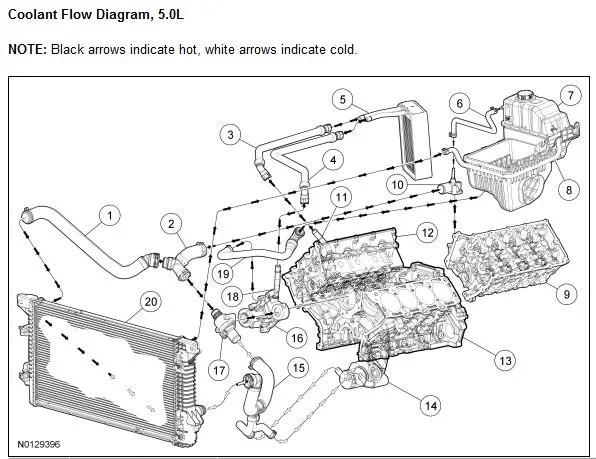 [DIAGRAM] Ford 3 0 V6 Engine Diagram Egr FULL Version HD