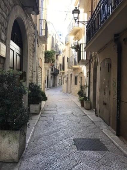 Bari, Puglia, İtalya