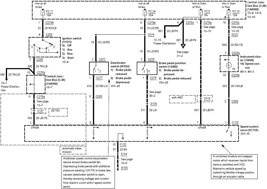 Wiring Diagram For Ford Tractor 600 Series