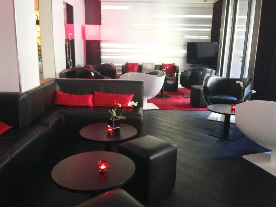 hôtel paris félicien bar