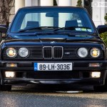 Schwarz E30 318i Coupe By Nevada