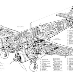 General Aviation Scale Diagram Viper Alarm Wiring The Cutaway Drawing And Its Artists Page 264