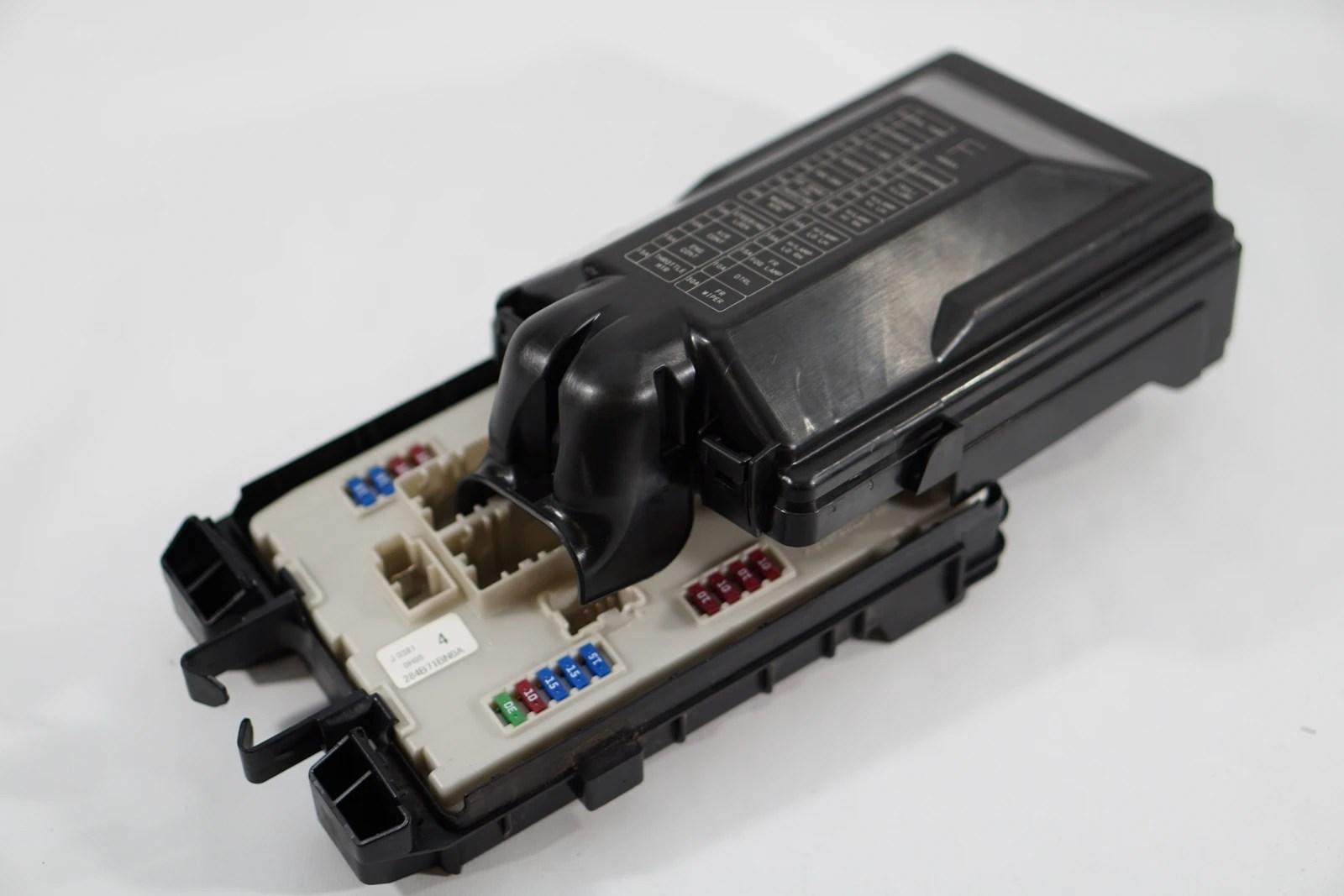 hight resolution of 2009 2012 infiniti g25 g37 ex35 nissan 370z fuse relay infiniti g25 fuse box diagram