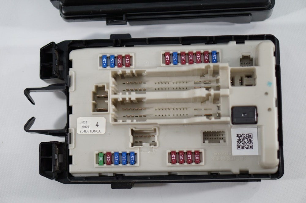 medium resolution of 2009 2012 infiniti g25 g37 ex35 nissan 370z fuse relay infiniti g25 fuse box location manual of