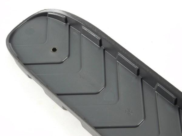 2005 - 2014 Nissan Xterra Running Board Step Cover Rear