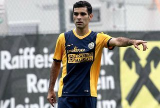 Rafa Márquez