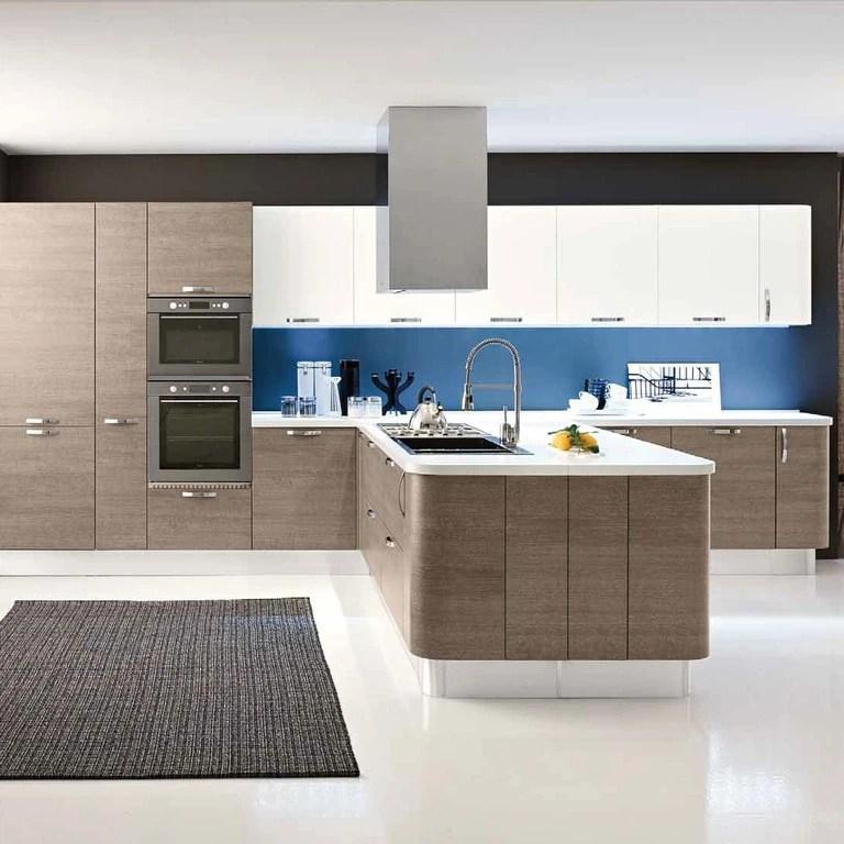 Cucina modello Elinor 18 composizioni di cucine moderne colori a scelta composizioni dalla 1
